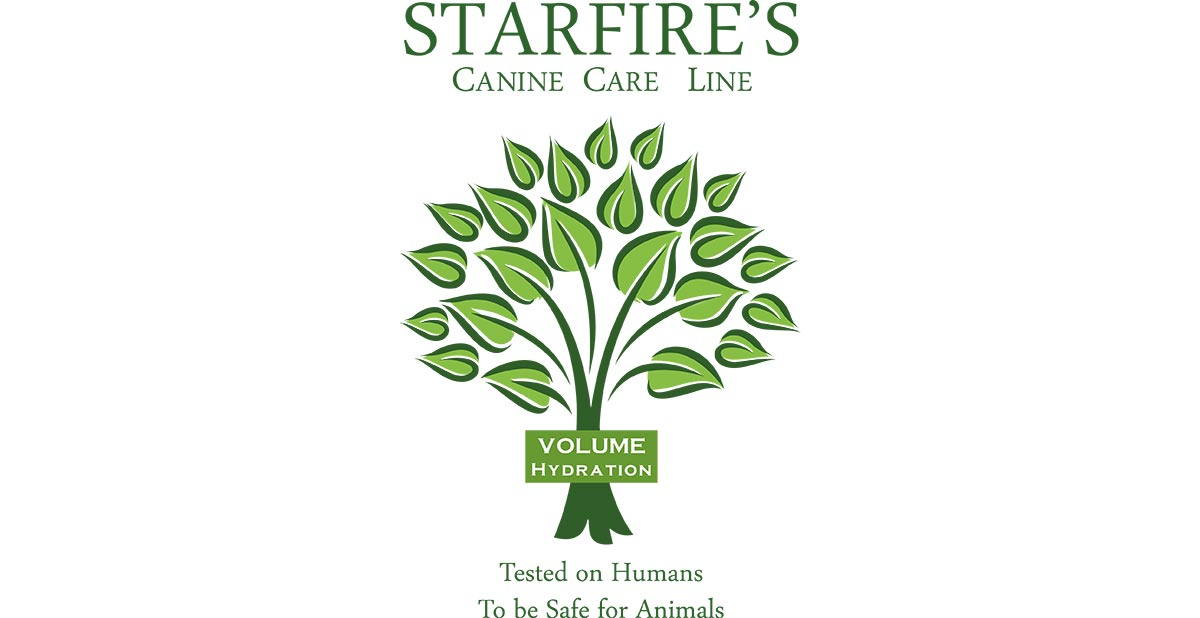 Starfire's Canine Care Line