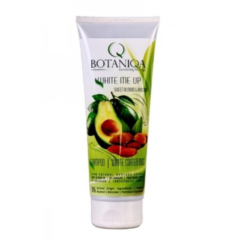 Botaniqa White Me Up Shampoo 250 ml
