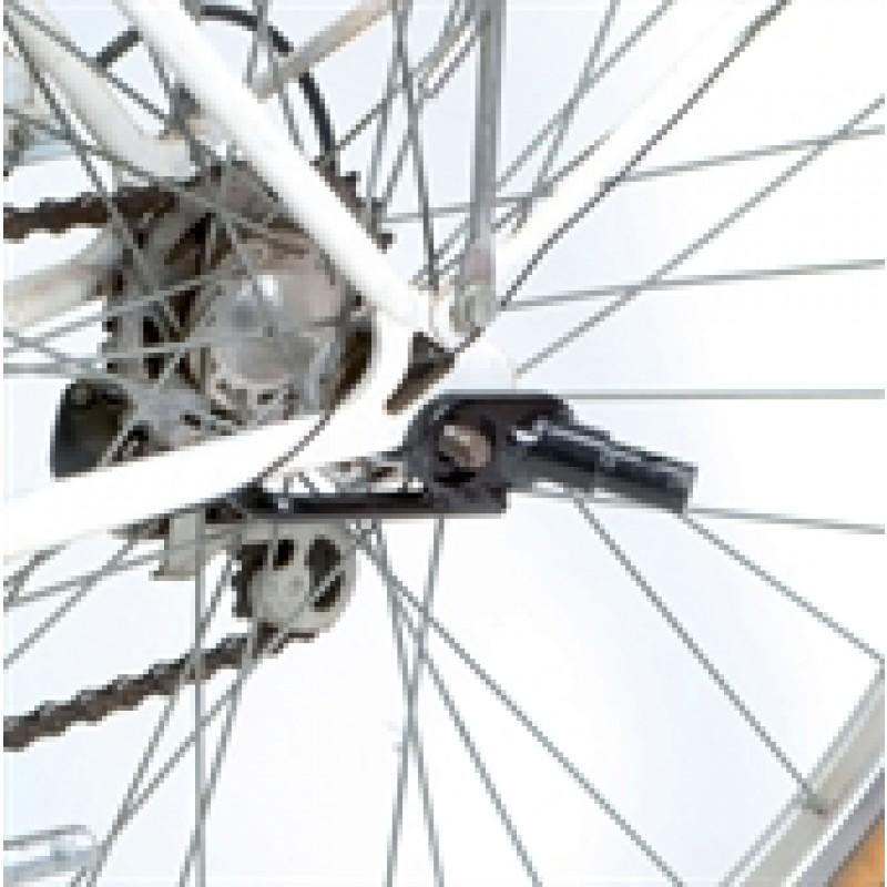 Kobling til cykel og PetEgo Comfort Wagon