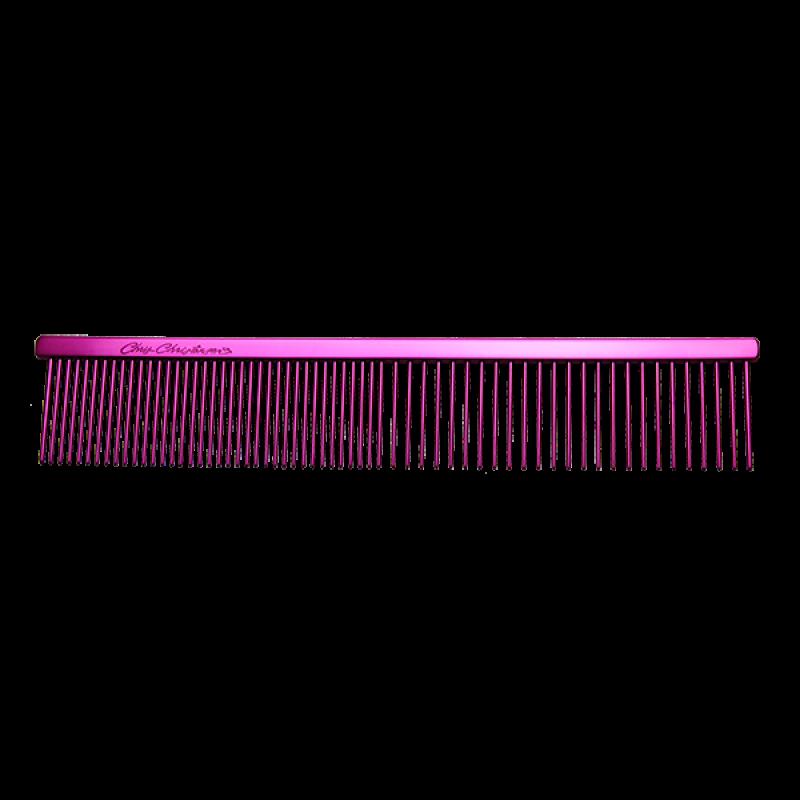 Chris Christensen Buttercomb 000 (Smør Kam) Pink