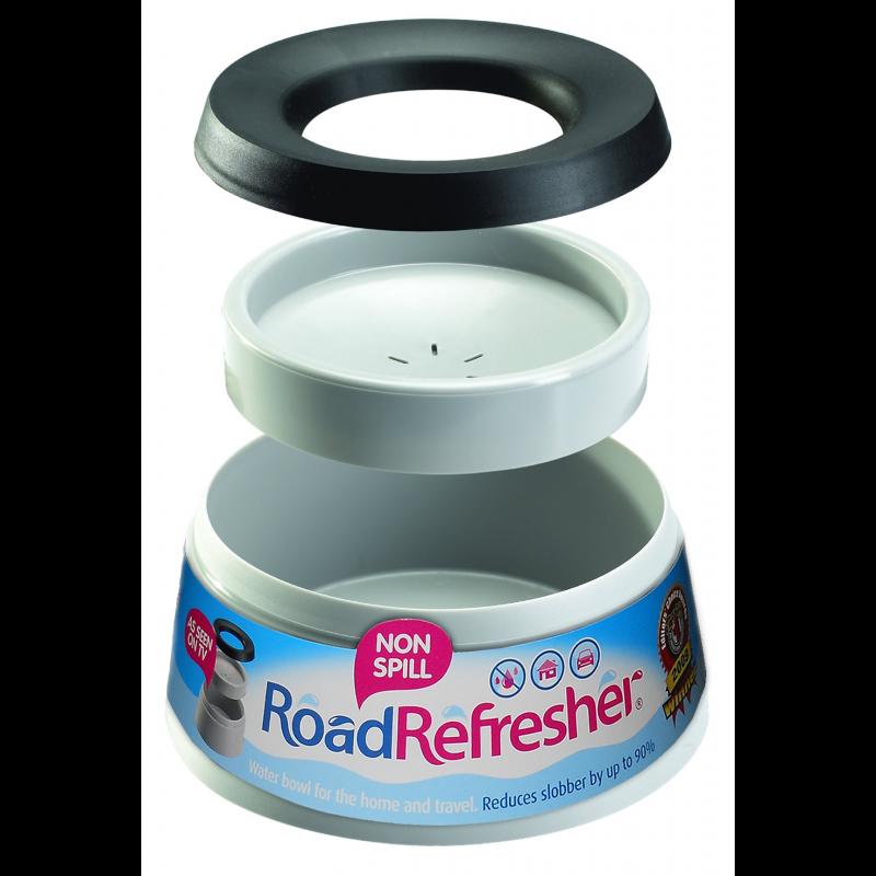 Road Refresher vandskål - 0,6 l