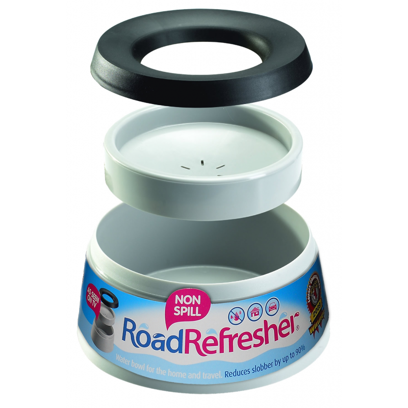 Road Refresher vandskål - 1,4 l