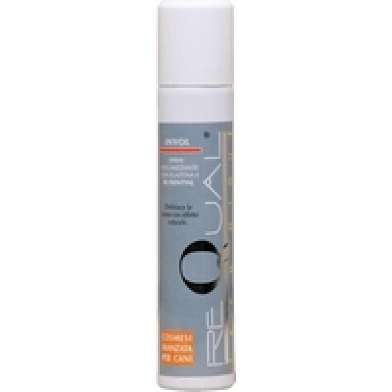 Requal Invol, spray til form og hold i pelsen 250ml