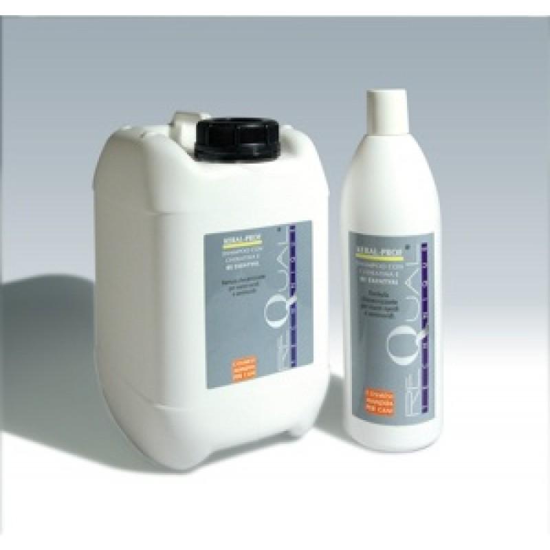 Requal Keral-Prof Shampoo 1 Liter