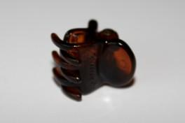 Hrklemmemedsilikonebrun15cm-20