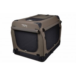 TrendPet Quality & Style transportkasse, Small