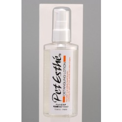 Pet Esthé Detangling Lotion, 140 ml