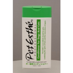 Pet Esthé Professional Conditioner For Dogs and Cats, 400 ml