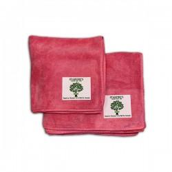 Starfire's Microfiber håndklæde sæt