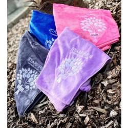Starfire's Microfiber håndklæde