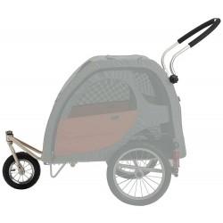 Stroller Kit til PetEgo Comfort Wagon L