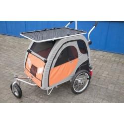 Trimmebord til PetEgo Comfort Wagon L